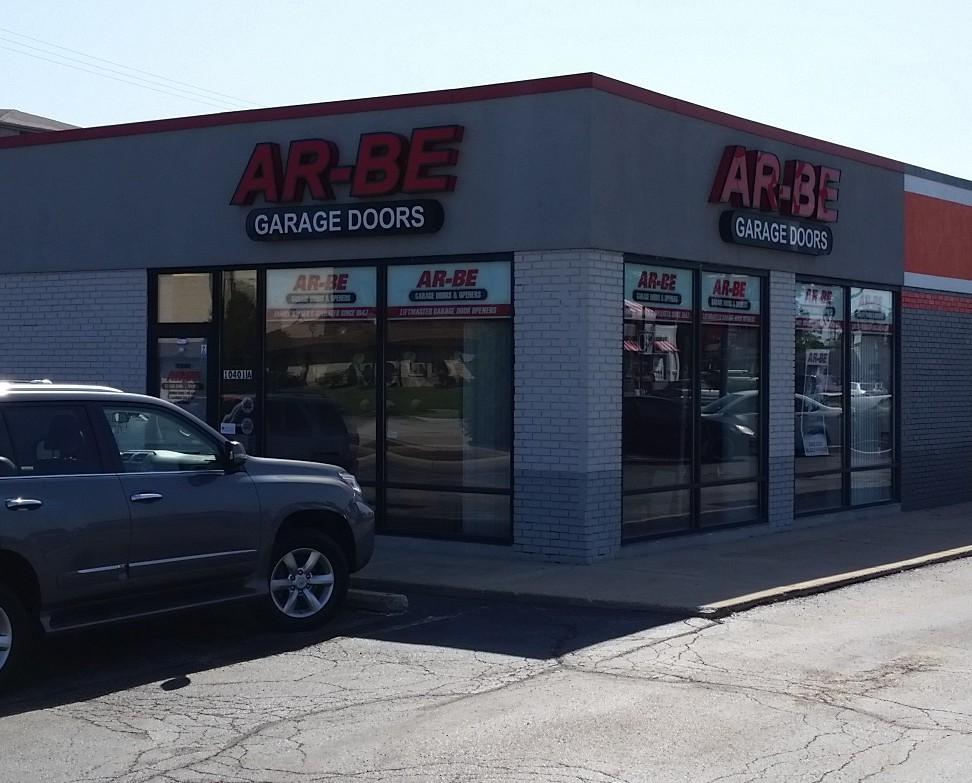 Chicago Garage Door Service Garage Door Installation Contact