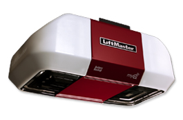 8550 liftmaster garage door opener illinios