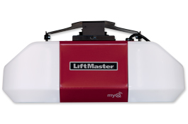 8587 liftmaster garage door opener il