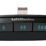 Elite Series LiftMaster 895MAX Remote Control - Garage Door Opener Remote - Illinios