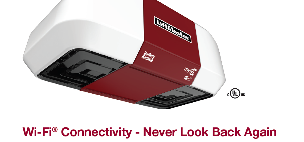 LiftMaster garage door opener chicago illinois