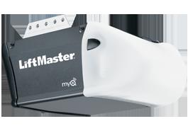 LiftMaster 8165 garage door opener illinois