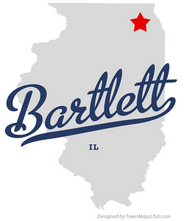 bartlett IL Garage Door Service AR-BE Garage Doors