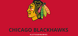 ar-be garage doors sponsors chicago blackhawks