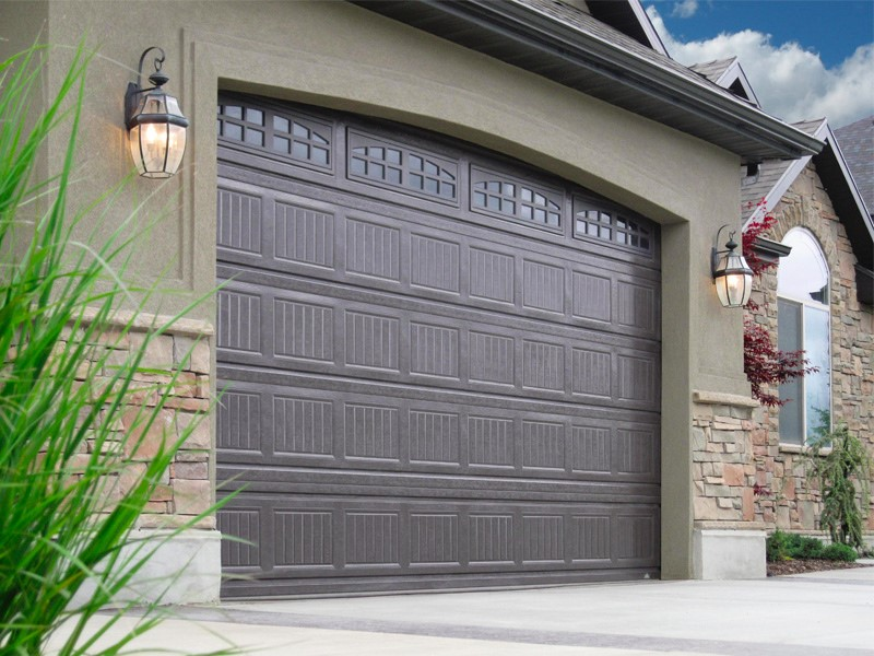 garage door summer maintenance chicago il
