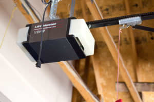 Reviewing Different Kinds of Garage Door Openers